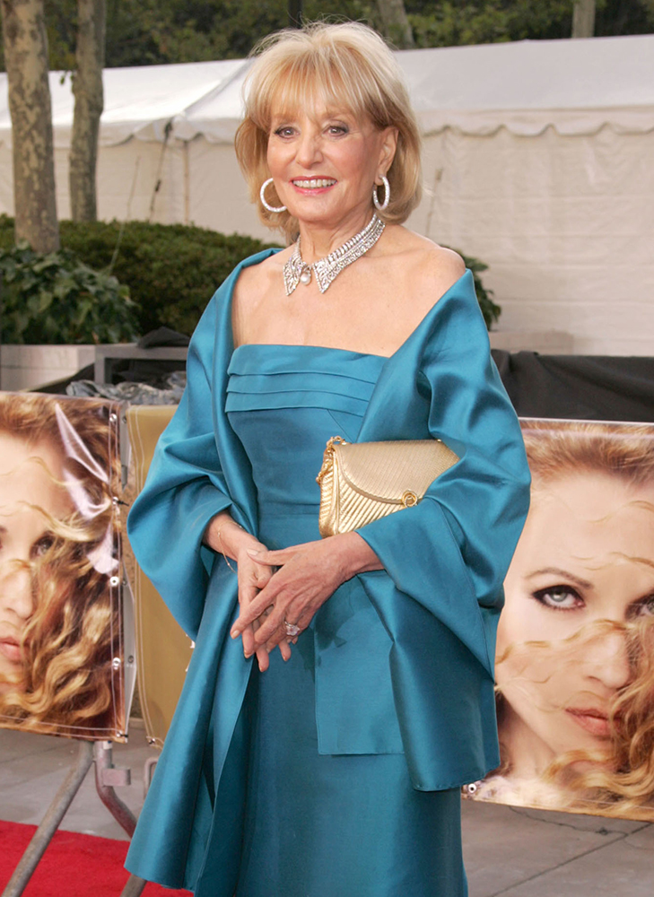 Barbara-Walters-Gold-Flap-Bag