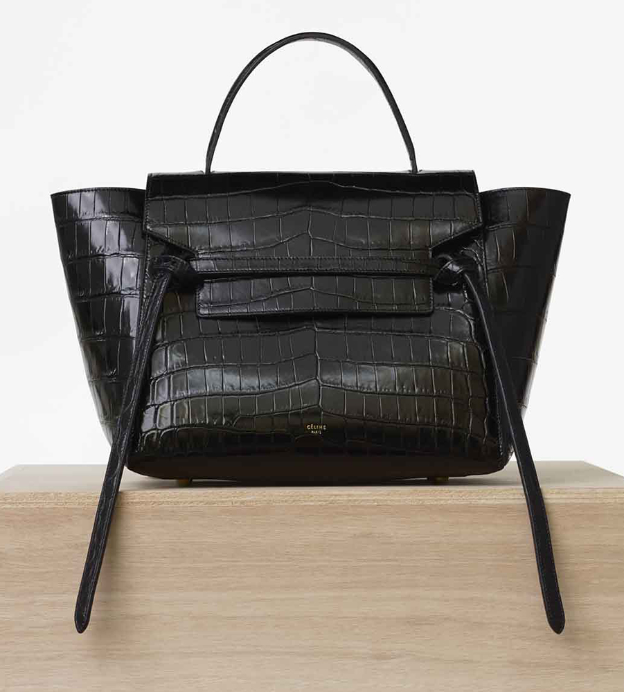 celine mini luggage bag replica - UPDATE: C��line's Resort 2016 Bag Lookbook Has Been Updated with 21 ...