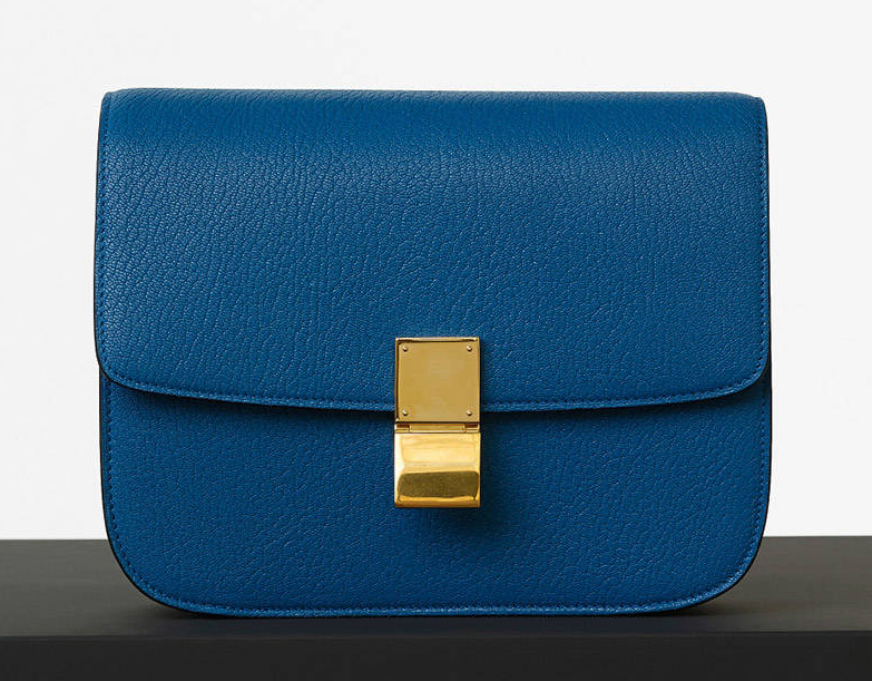 Celine-Classic-Box-Bag-Blue