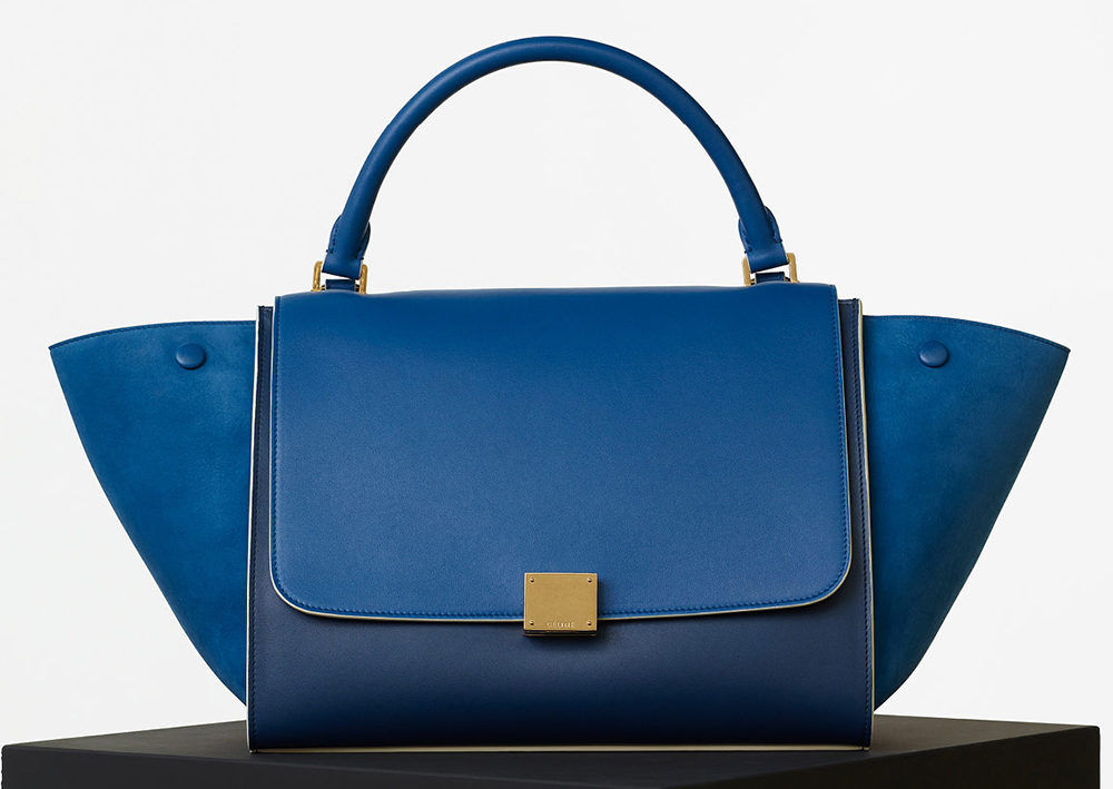 Celine-Medium-Trapeze-Bag