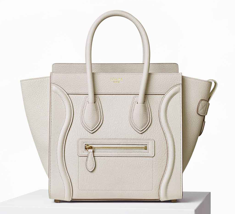 celine luggage tote online shop
