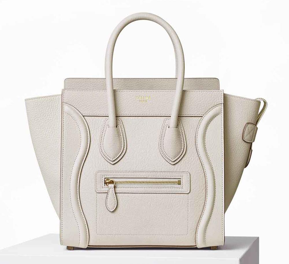 Celine-Micro-Luggage-Tote-Ivory