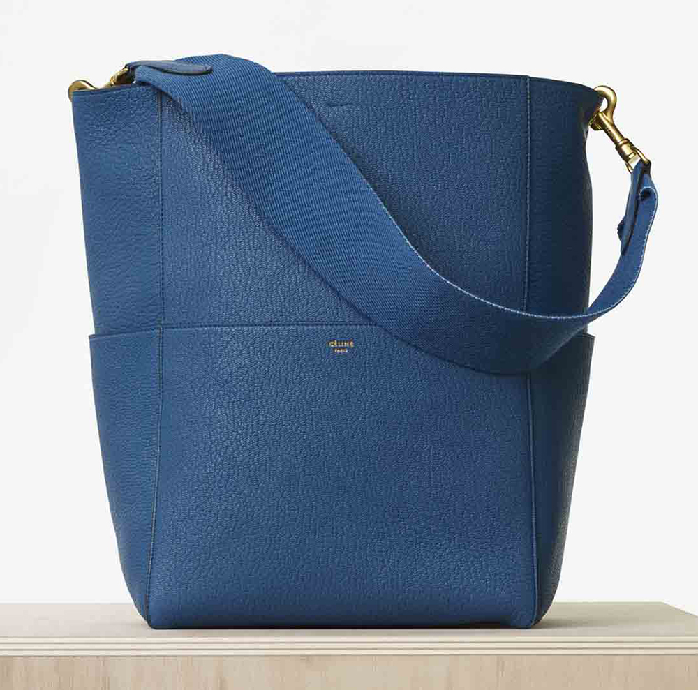 Celine-Seau-Bag-Blue