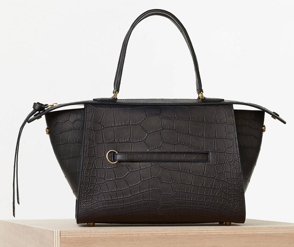 UPDATE: Céline's Resort 2016 Bag Lookbook Has Been Updated ...