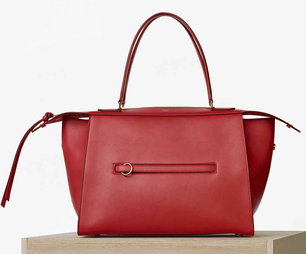 Celine-Small-Ring-Bag-Red-2550