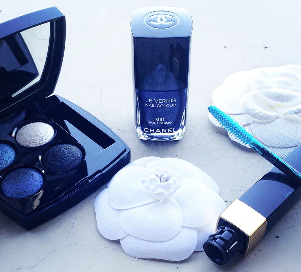 Chanel-Beauty-Haul
