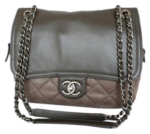 Chanel-Bicolor-Flap-Bag
