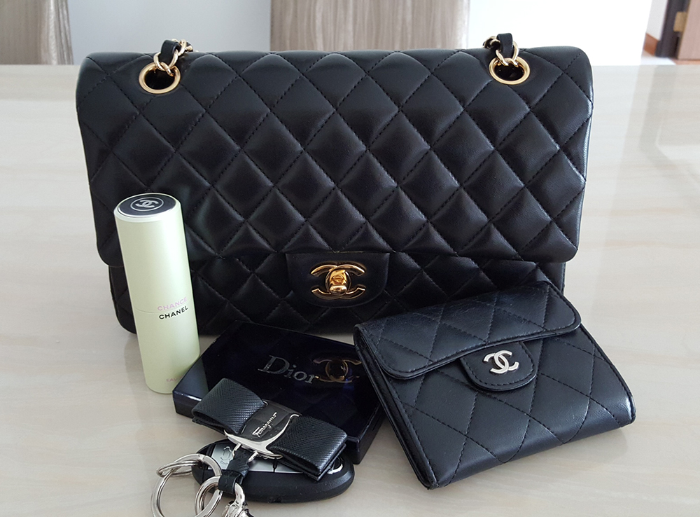 ab26542547a6 Chanel Small Flap Wallet Purseforum | Stanford Center for ...