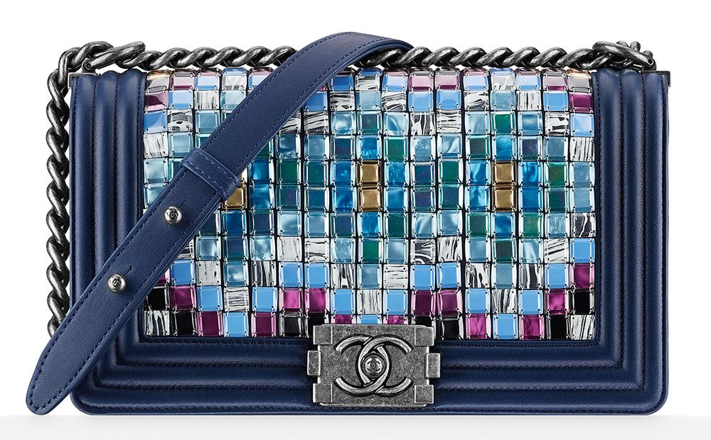 Chanel-Mosaic-Boy-Bag