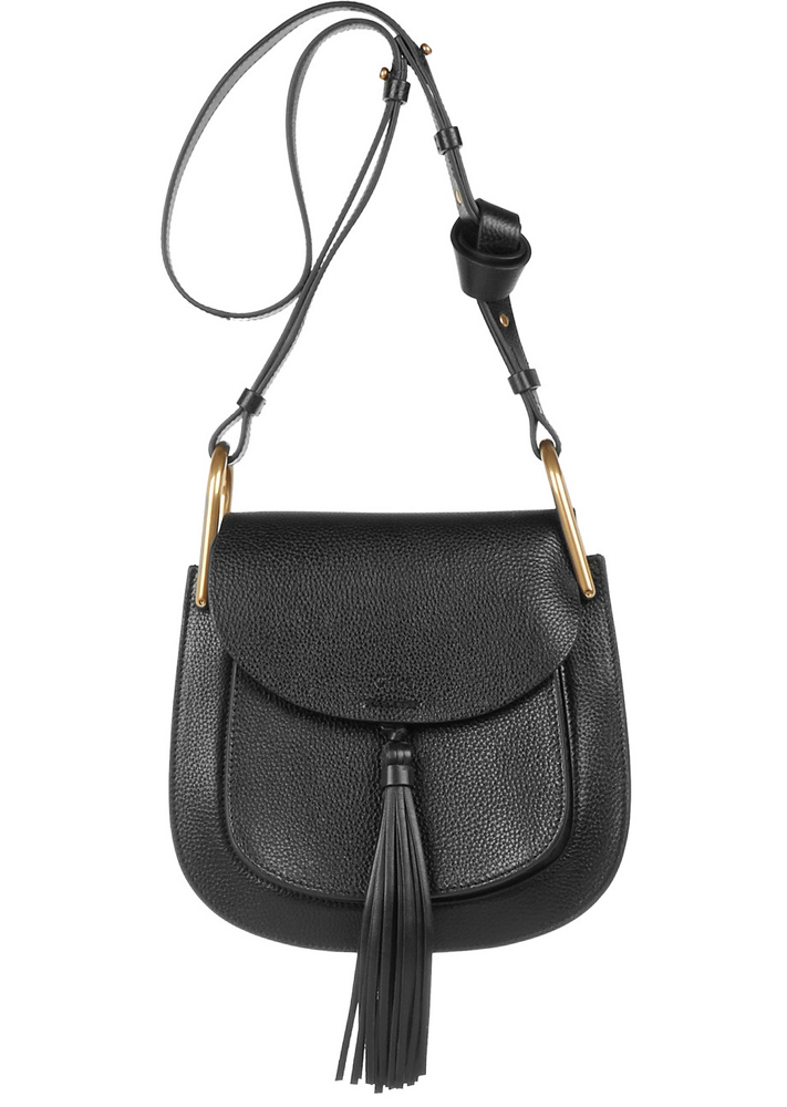 15 Flap Shoulder Bags to Help You Get Spring 2016's Biggest Runway ...