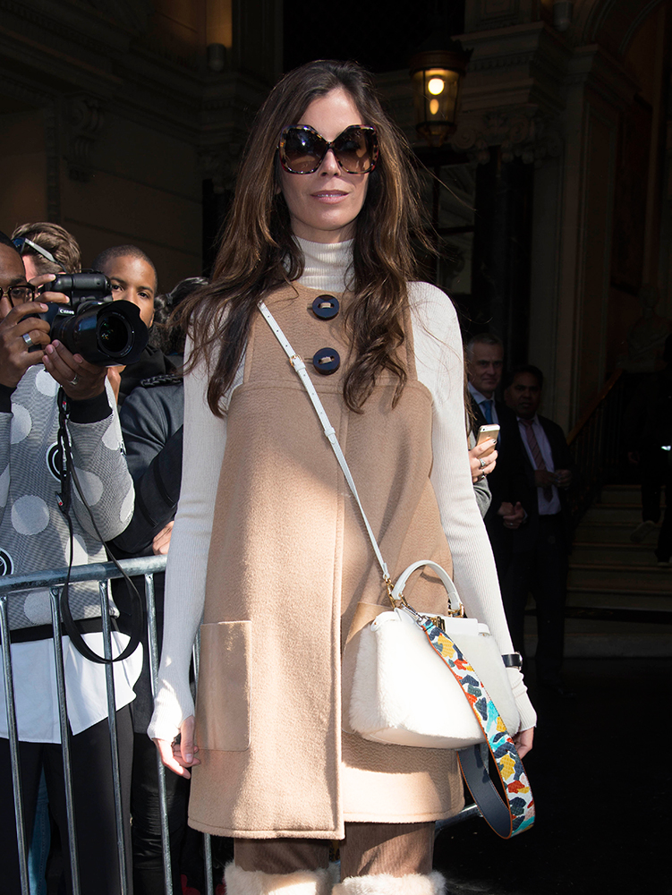 Christina-Pitanguy-Fendi-Shearling-Peekaboo-Bag