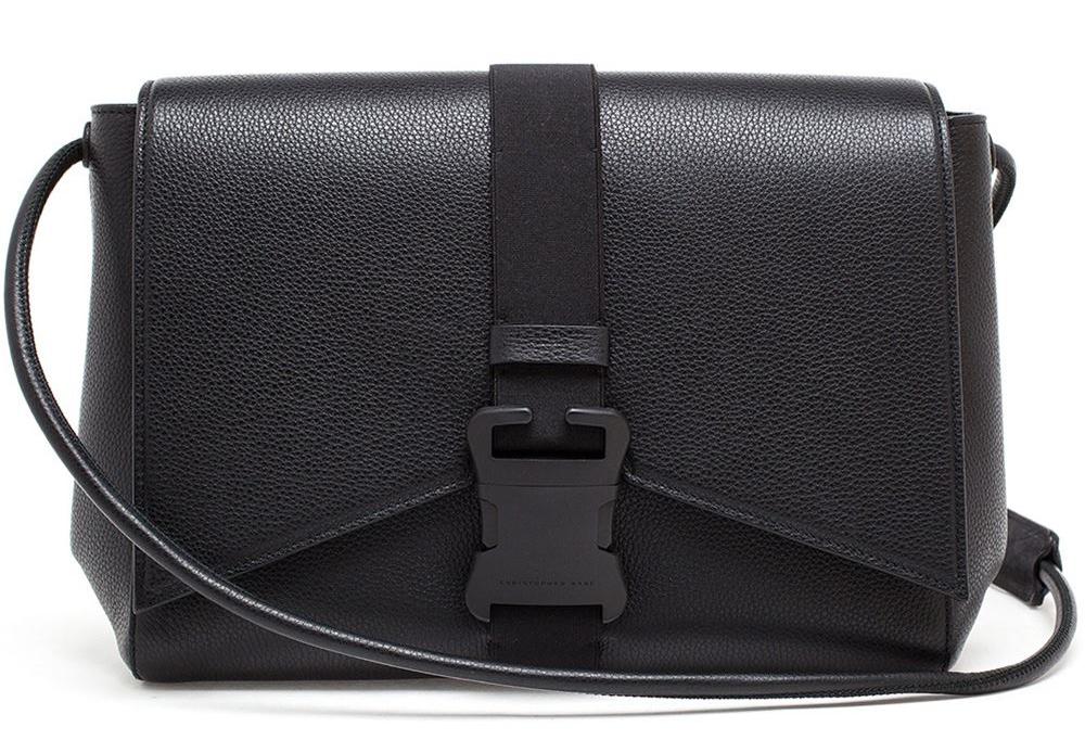Christopher-Kane-Safety-Buckle-Bag