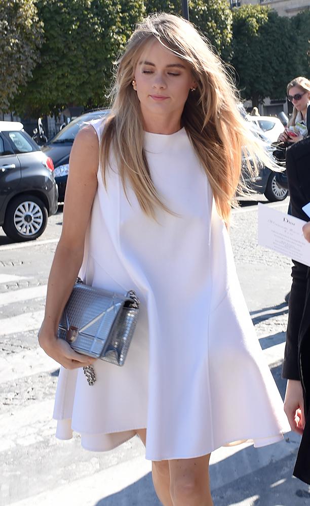 Cressida-Bonas-Christian-Dior-Diorama-Bag
