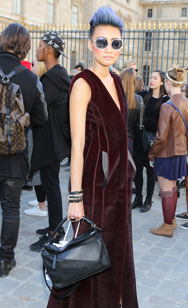 141c72d15521 91 Bags and the Celebrities Who Carried Them to Paris Fashion Week ...