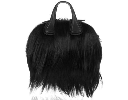 Givenchy Goat Hair Nightingale