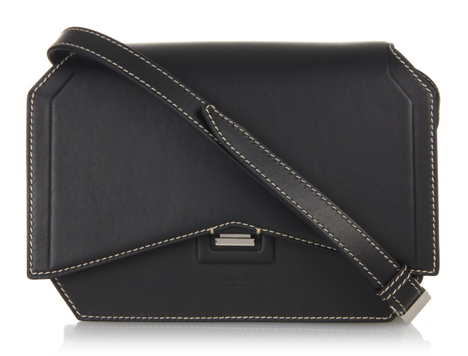 Givenchy-New-Line-Bow-Cut-Flap-Bag-Stitched