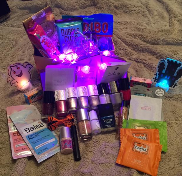 Halloween-Gift-Exchange