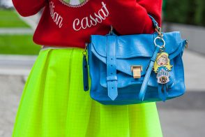 10 Ways We're Celebrating National Handbag Day, as Explained in GIFs
