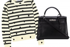 Perfect Pairs: 10 Sweater Weather Bag Combos
