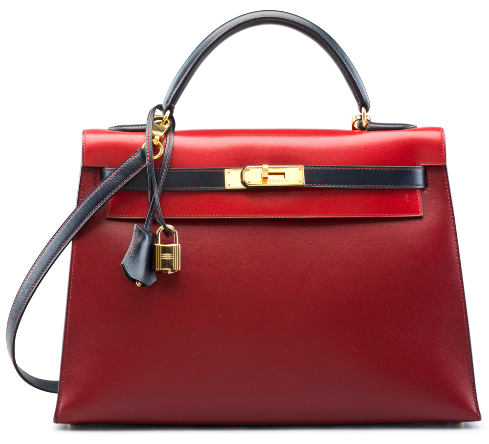 Hermes-Sellier-Kelly-Bag-Rouge-H-Rouge-Vif-Indigo-Calfbox-Leather-32cm