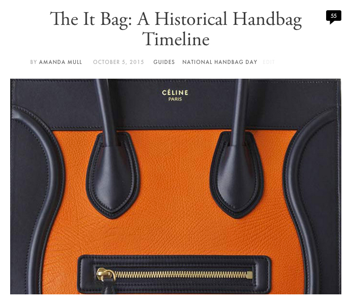 History-of-It-Bags