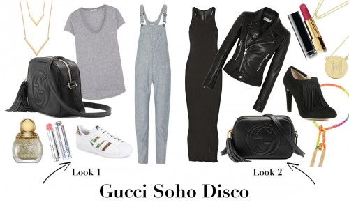 How To Wear the Gucci Soho Disco