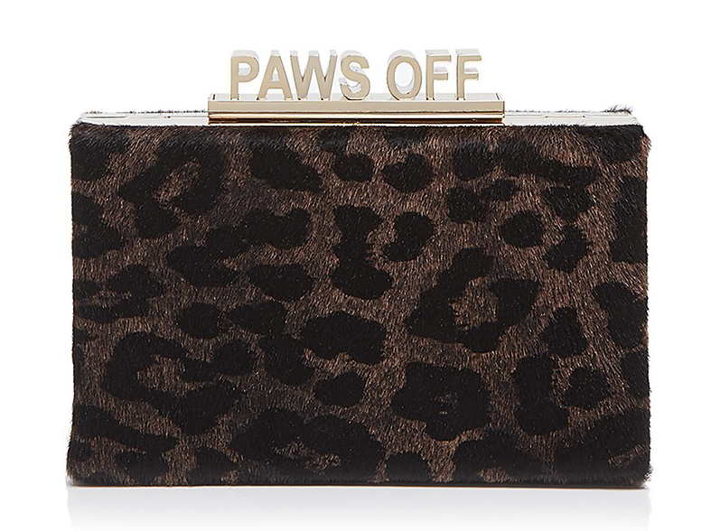 Kate-Spade-Cat's-Meow-Ravi-Calf-Hair-Clutch