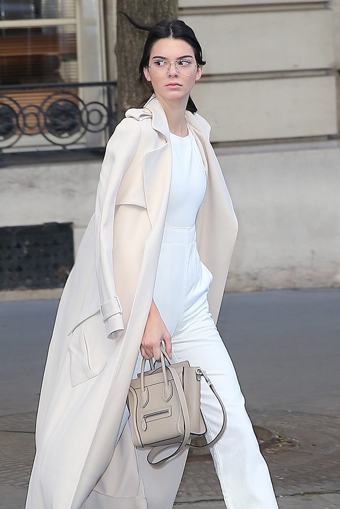 Kendall-Jenner-Celine-Nano-Luggage-Tote