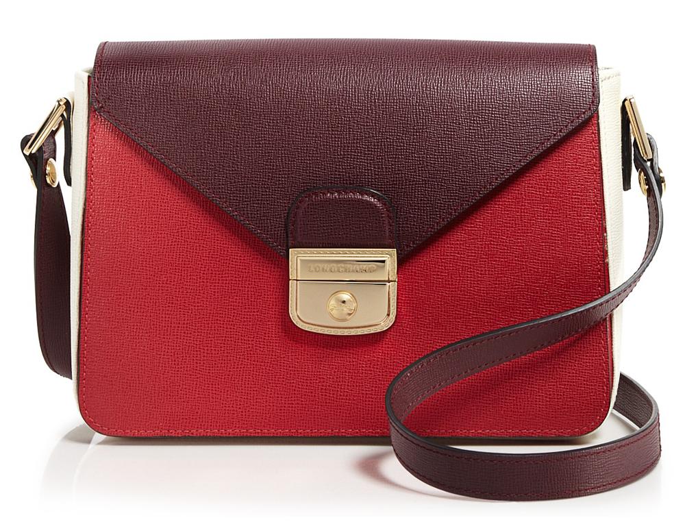 f9093aa0d1ff Longchamp Le Pliage Heritage Large Shoulder Bag  720 via Bloomingdale s