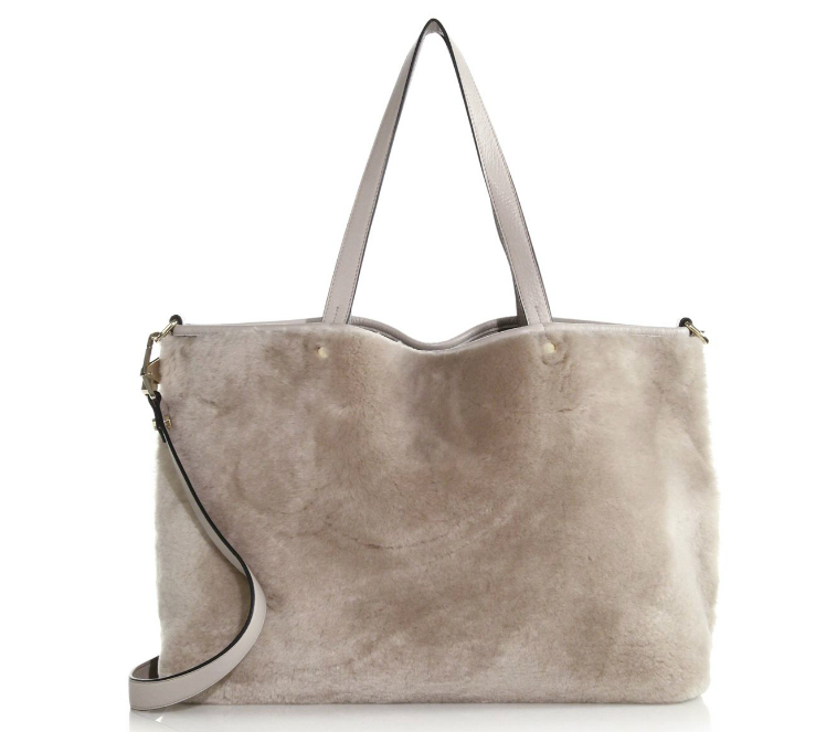 Luana-Italy-Carlyle-Shearling-Tote