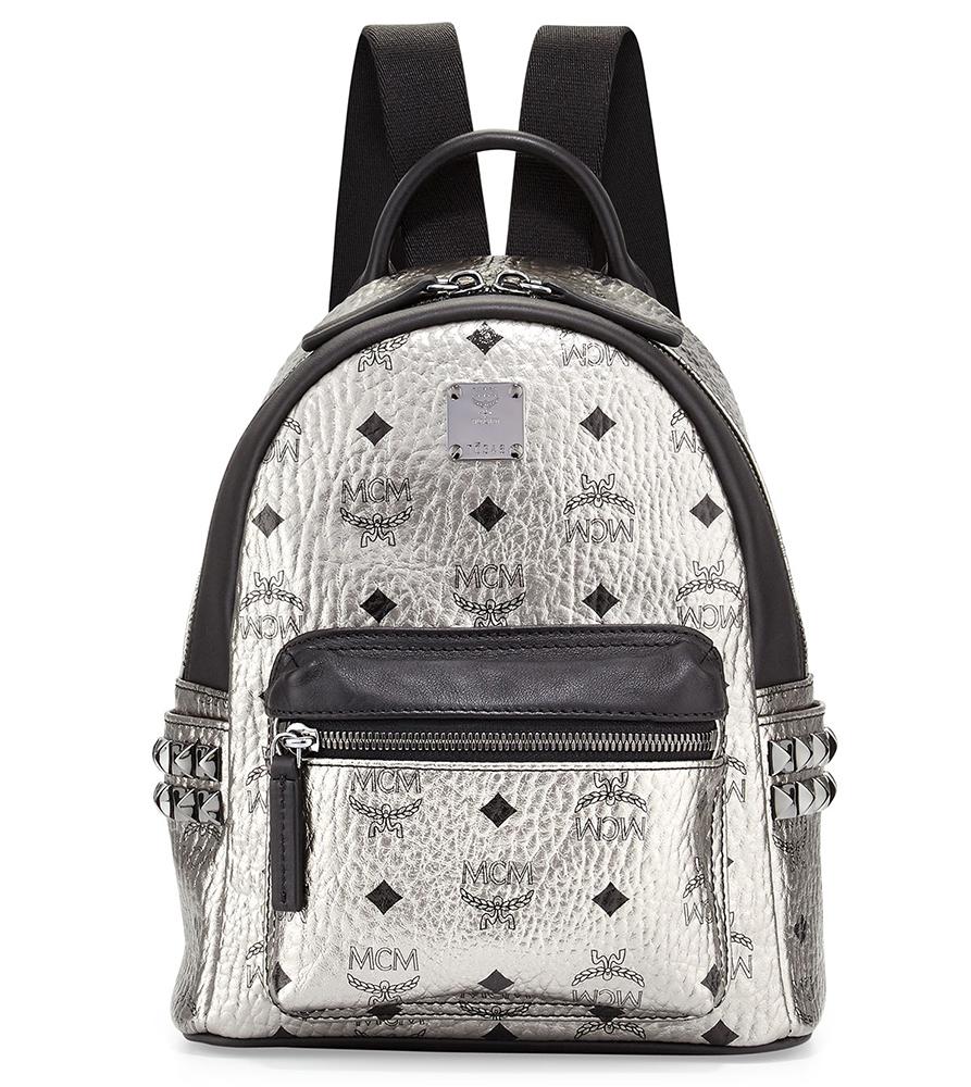 MCM-Stark-Side-Studded-Backpack
