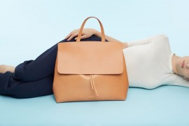 Exclusive: 5 Questions With Rachel and Floriana of Mansur Gavriel