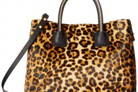 Update Your Fall Wardrobe with Richly Textured Bags from Amazon Fashion