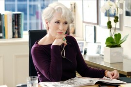 Character Study: 10 Bags to Channel The Fashion Editor Style of Miranda Priestly