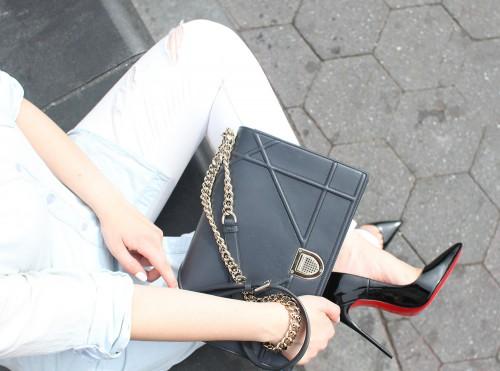 National-Handbag-Day-2015 Dior Bag