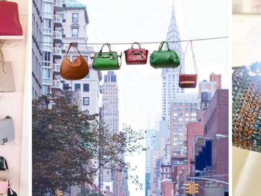 Our Favorite Pictures Shared On National Handbag Day