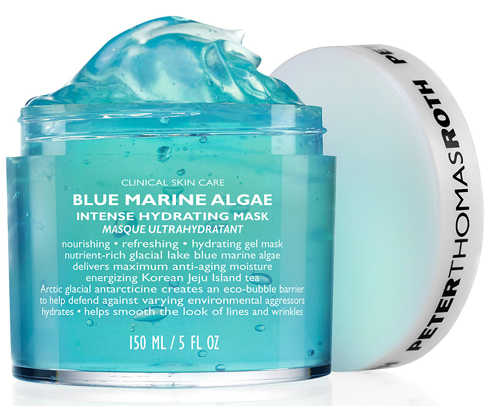 Peter-Thomas-Roth-Blue-Marine-Algae-Intense-Hydrating-Mask