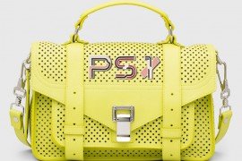 Proenza Schouler Introduces Customization with PS Pins