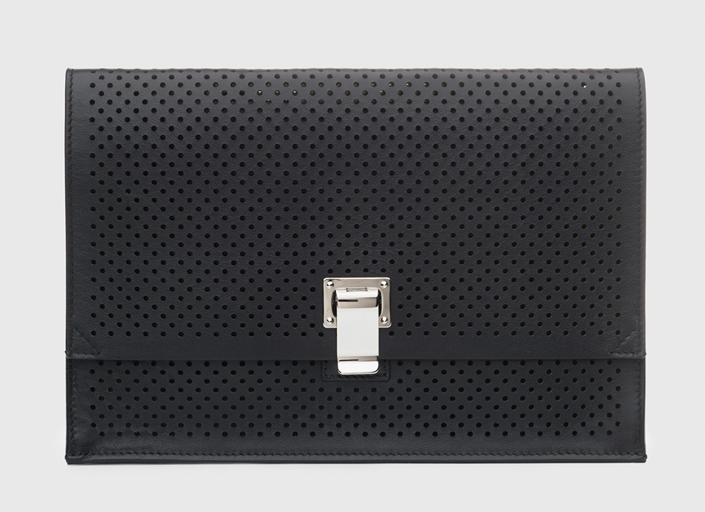 Proenza-Schouler-Perforated-Lunch-Bag