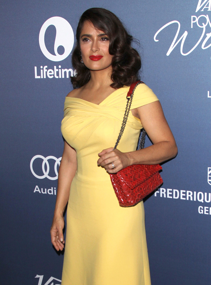 7bf8b28f16402c Celebs Continue to Dine at Craig's with Beautiful Bags from Bottega ...