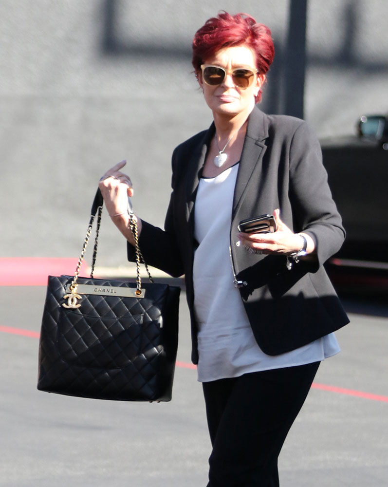 Sharon-Osbourne-Chanel-Shopper-Tote