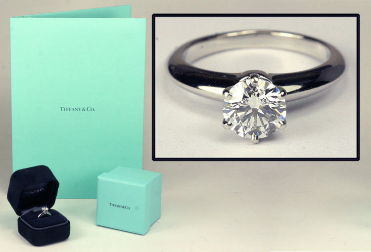 Tiffany-and-Co-Diamond-Solitaire-Ring