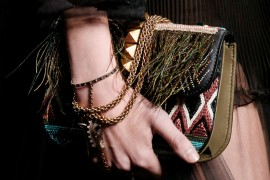 Valentino's Spring 2016 Runway Bags Relied on African Imagery