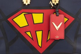 Love It or Leave It: Valentino's Superhero Bags