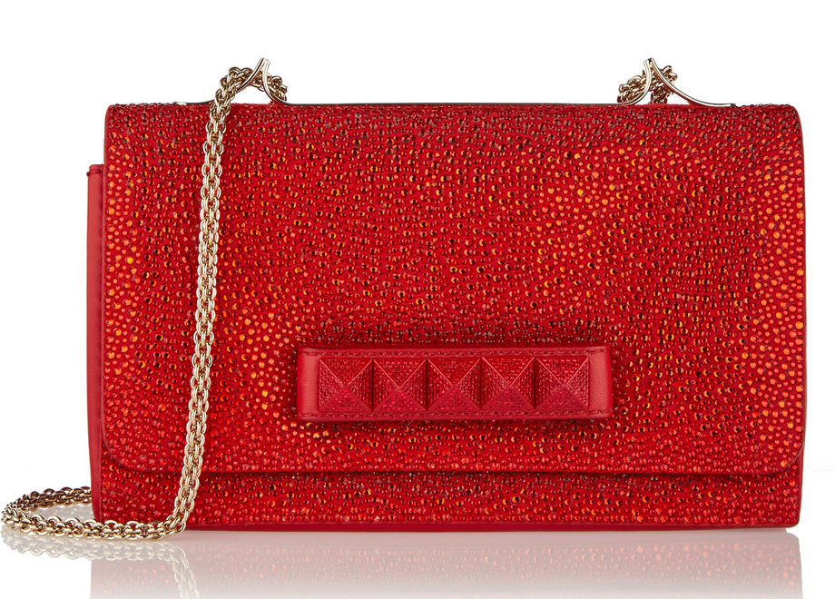 Valentino-VaVaVoom-Strass-Shoulder-Bag