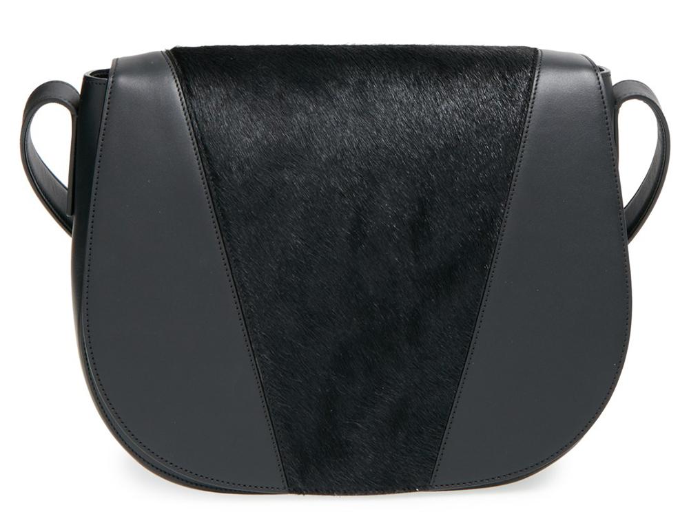 Vince-Modern-V-Calf-Hair-Bag