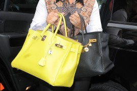 10 Things You Might Not Know About the Hermès Birkin
