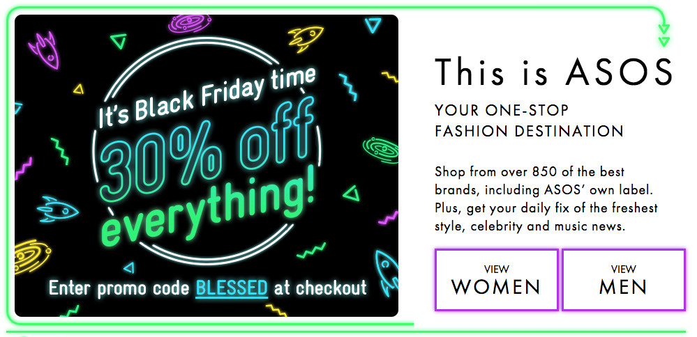 All The Information You Need On The Best Black Friday 2015 Sales Purseblog