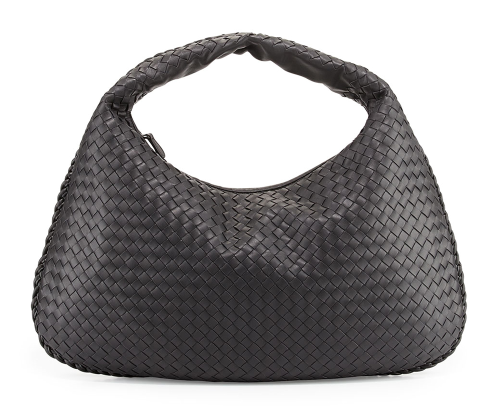Bottega-Veneta-Intrecciato-Large-Hobo-Bag