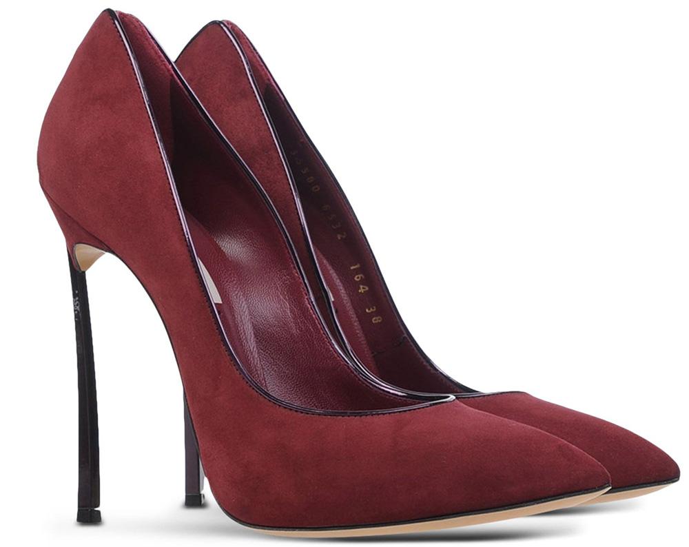 Shop Casadei Shoes